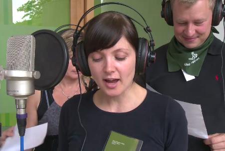 Musikstudie til alle!