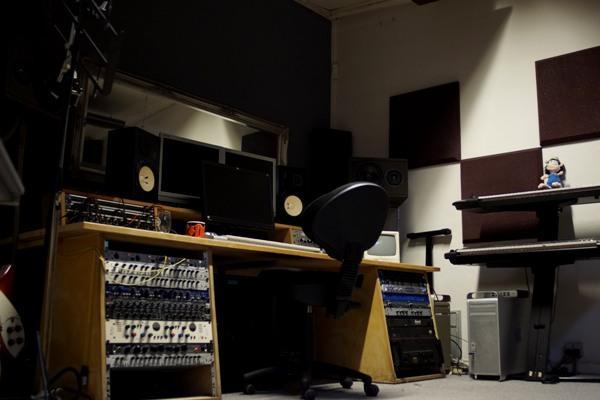 Produktion af lyd 1