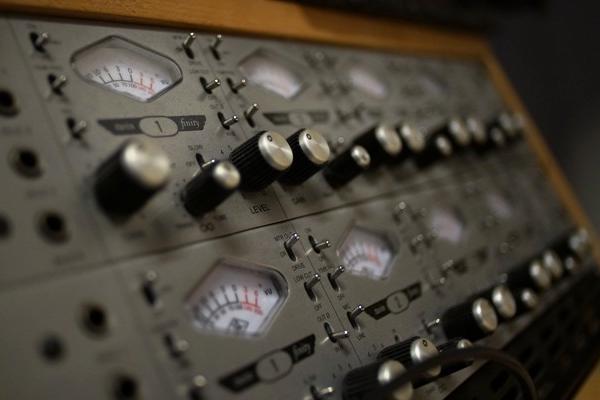 Produktion af lyd 2